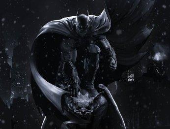 Лучшие цитаты Темного Рыцаря