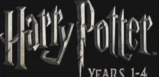 LEGO Harry Potter: Years 1-4. Видео #1
