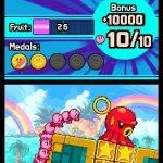 Скриншот Kirby Mass Attack – Изображение 5