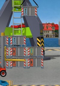 Обложка Playmobil: Construction