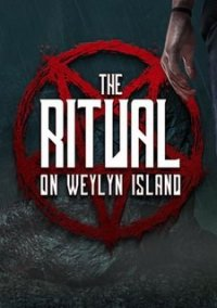 Обложка The Ritual on Weylyn Island