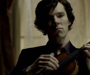 «Это больше не игра»: трейлер четвертого эпизода сериала «Шерлок»