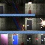 Скриншот Elevator Action Deluxe – Изображение 5