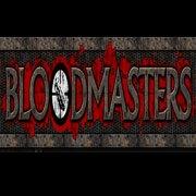 Обложка Bloodmasters