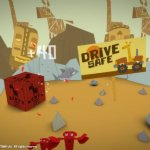 Скриншот Derrick the Deathfin – Изображение 4