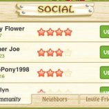 Скриншот Farm Story. Flowers – Изображение 1