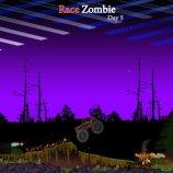 Скриншот Zombie Race