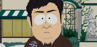 "South Park: The Fractured but Whole. Трейлер ""Смердящий Мститель"""