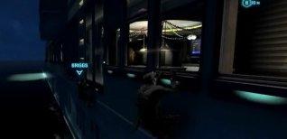 Tom Clancy's Splinter Cell Blacklist. Видео #30