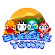 Обложка Bubble Town