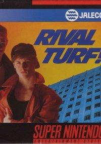Обложка Rival Turf