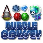 Обложка Bubble Odyssey