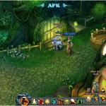 Скриншот Odin Quest – Изображение 1