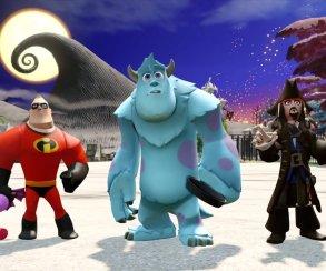 Продажи Disney Infinity превысили 3 млн копий