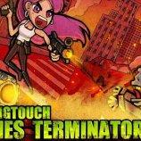 Скриншот Zombie Terminator