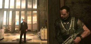 Deus Ex: The Fall. Видео #5