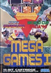 Обложка Triple Score: 3 Games In One