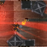 Скриншот Exowar