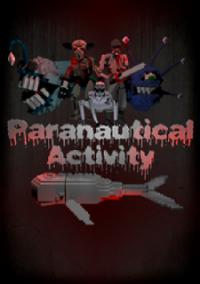 Обложка Paranautical Activity