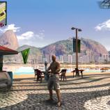 Скриншот Gangstar Rio: City of Saints