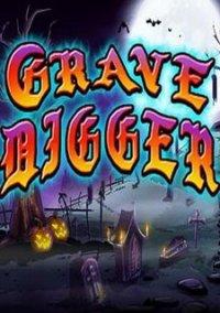 Обложка The Gravedigger