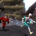 Скриншот The Incredibles: Rise of the Underminer – Изображение 13