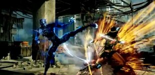 Killer Instinct. Видео #11