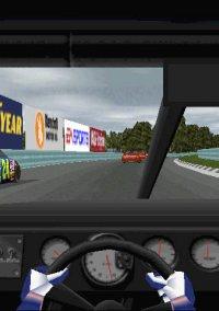 Обложка NASCAR Revolution