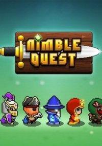 Обложка Nimble Quest