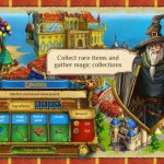 Скриншот Enchanted Realm – Изображение 3
