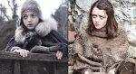 Как изменились герои «Игры престолов» за шесть сезонов - Изображение 1