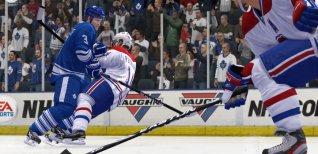 NHL 14. Видео #1