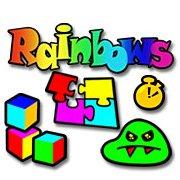 Обложка Rainbows