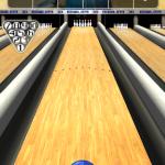 Скриншот 3D Bowling – Изображение 1