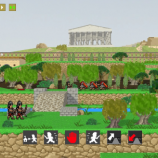 Скриншот Super Roman Conquest – Изображение 4