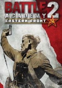 Обложка Battle Academy 2