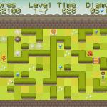 Скриншот Binary Maze – Изображение 7