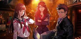 Tokyo Twilight Ghost Hunters: Daybreak Special Gigs. Официальный трейлер