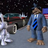 Скриншот Sam & Max: Episode 6 - Bright Side of the Moon