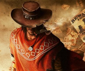 Call of Juarez: Gunslinger. Трансляция