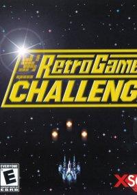 Обложка Retro Game Challenge