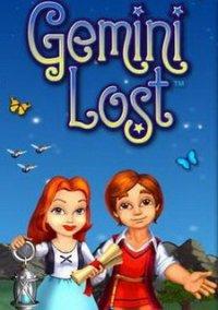 Обложка Gemini Lost