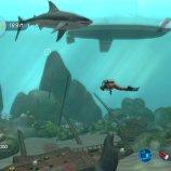 Скриншот Dive: The Medes Islands Secret