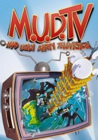 Обложка Mad Ugly Dirty Television