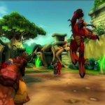Скриншот Gormiti: The Lords of Nature! – Изображение 2