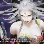 Скриншот Dissidia 012[duodecim] Final Fantasy – Изображение 87