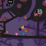 Скриншот LocoRoco: Midnight Carnival