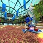Скриншот Sonic Free Riders – Изображение 1
