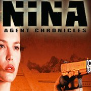 Обложка Nina: Agent Chronicles