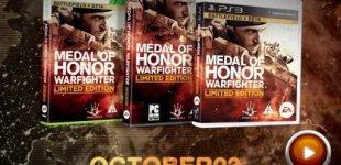 Medal of Honor: Warfighter. Видео #11